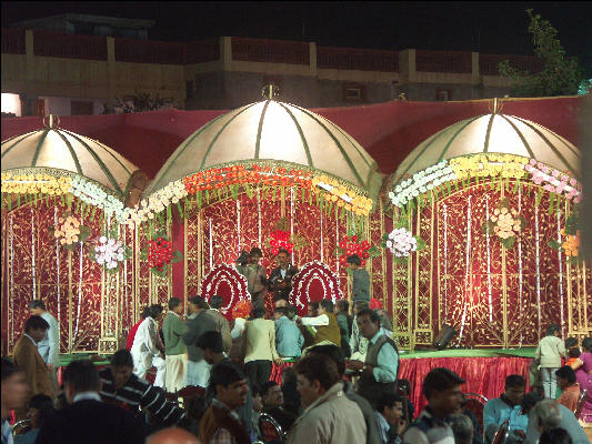Wedding Decoration Jaipur